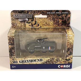 MiM - M8 Greyhound 14th Armoured Division N-W Europe Corgi CS90640