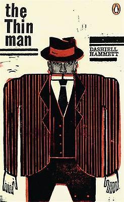 The Thin Man 9780241962527 by Dashiell Hammett