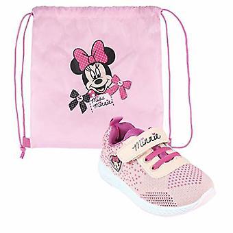 أحذية رياضية للأطفال ميني ماوس