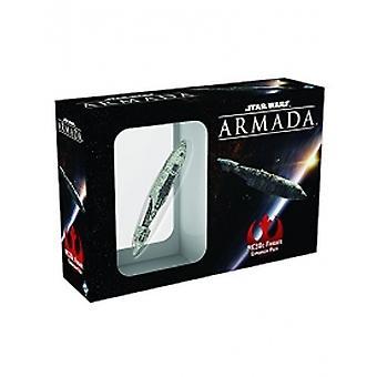 MC30C Frigate (Star Wars Armada) Expansion Pack Board Game