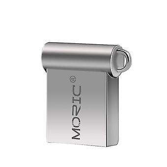 Echte capaciteit Pendrive USB Stick Metalen pen drive flash USB 2.0 transcend U schijf Hoge snelheid USB Flash