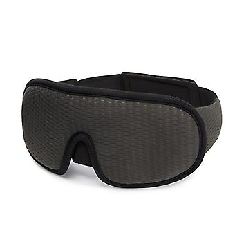 Breathable 3d sleeping mask block out light sleep mask for eyes slaapmasker eye shade blindfold sleeping aid face mask eyepatch