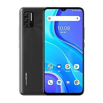 UMIDIGI A7S Älypuhelin Graniitti Harmaa - Lukitsematon SIM-muisti ilmainen - 2 Gt RAM-muistia - 32 Gt tallennustilaa - 13MP Triple Camera - 4150mAh Akku - Uusi kunto - 3 vuoden takuu