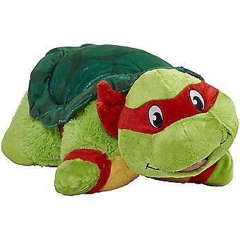 Raphael Pute Kjæledyr - Teenage Mutant Ninja Turtles Fylt Dyr Plysj Leketøy