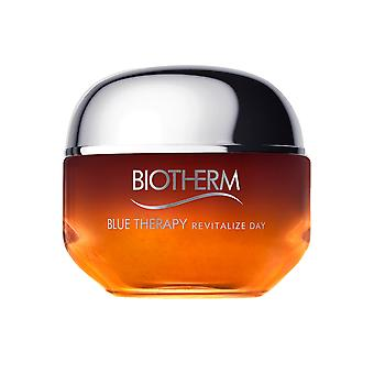 Revitalizing Cream Blue Therapy Amber Algae Biotherm (50 ml)