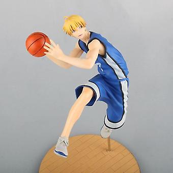 Kein Korb Modell Seirin Basketball Club Action Figur Puppenspielzeug| Actionfiguren