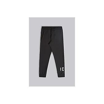 DSQUARED2 Icon Ankle Logo Joggers