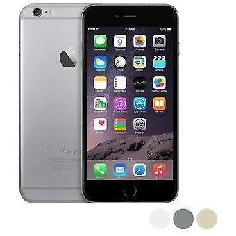 """Smartfon Apple Iphone 6 4,7"""" 1 GB RAM 16 GB Szary (Odnowiony A+)"""