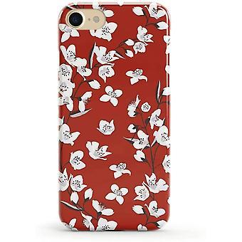 Iphone 8 Plus Red Sekura Case