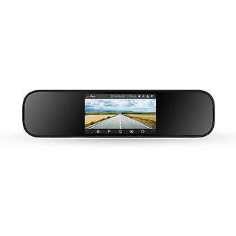 Bakspeilopptaker Xiaomi 1080p-5ips-ouverture F1.8-160 Grand Angle