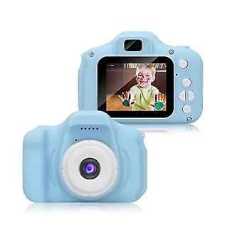 Appareil photo portable pour enfants, cadeau d'anniversaire