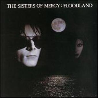 Sisters of Mercy - Floodland [CD] USA import