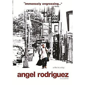 Angel Rodriguez [DVD] USA import