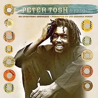 Peter Tosh & amigos - importación de Estados Unidos de un escaparate de Upsetters [CD]