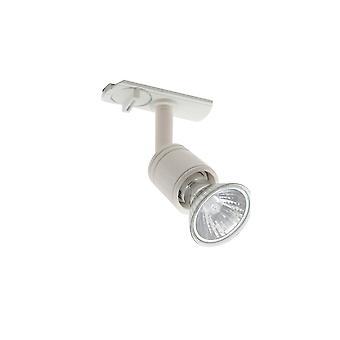 Firma Ansell Zita 50W GU10 zasilania 50W GU10 biała