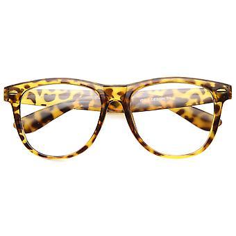 القرن رجالي انعقدت النظارات الشمسية مع عدسة المحمية UV400