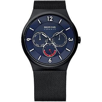 Bering hodinky Pánske hodinky 33440-227