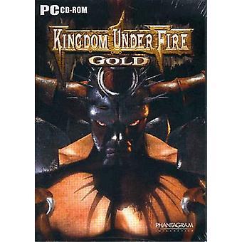 Kingdom under Fire Gold (PC)-nytt