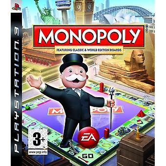 Monopoly (PS3) - Neu