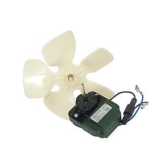 Hotpoint Kühlschrank Ventilator Motor Montage