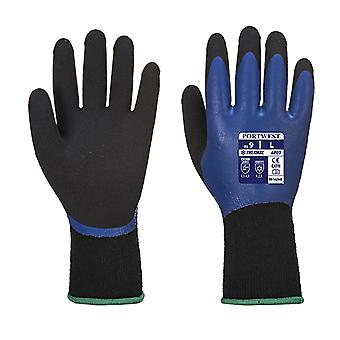 sUw - Mens Thermo Pro Dual Latex Gloves