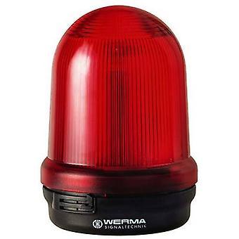 Werma Signaltechnik Lys 828.100.68 Flash 230 V AC