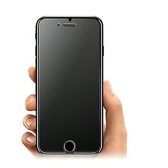 Panzer Glas für Apple iPhone 8 Plus Echt Schutz Folie Handy Matt
