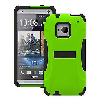 5 Pack -Trident AEGIS Case for HTC One M7 - Green