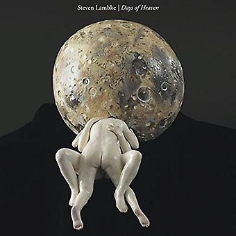 Steven Lambke - Days of Heaven [CD] USA import