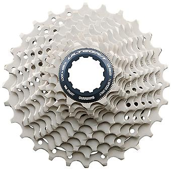 Shimano CS-R8000 (Ultegra) / / 11-speed cassette (12-25 teeth)