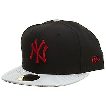 New Era 59fifty Nyyankee Hat Mens Style : Hat004