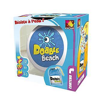 Dobble Strand Kartenspiel
