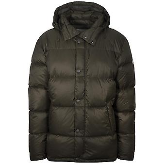 Pyrenex Glenn Sage Green Jacket