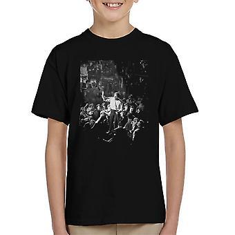 TV kertaa Jerry Lee Lewis elävien lasten t-paita