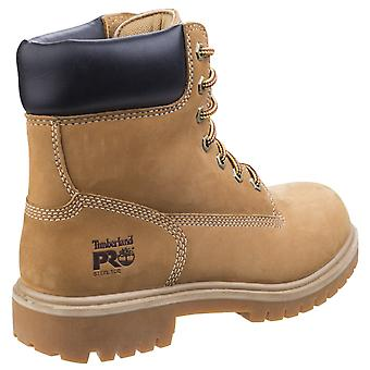 Timberland Unisex Adults Pro Direct Attach Lace Up Safety Boots