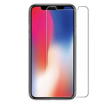 10x iPhone X/XS Verre protecteur d'écran (Big-pack)