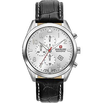 Swiss Military Hanowa Men's Watch 06-4316.04.001 Chronographs