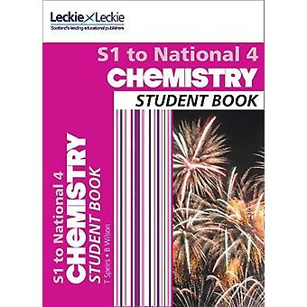 Secondary Chemistry - S1 to National 4 Student Book by Bob Wilson - 97