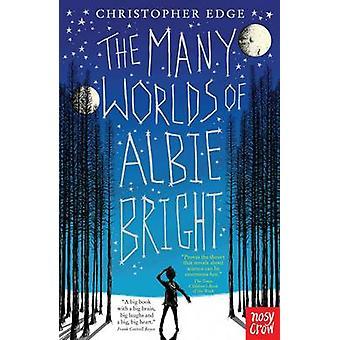 De vele werelden van Albie Bright door Christopher Edge - 9780857636041 B