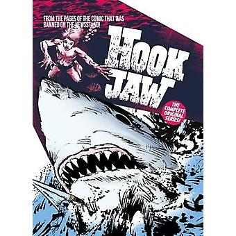Hook Jaw - Archive by Pat Mils - 9781782768043 Book