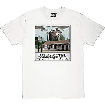 Bates Motel Herren T-Shirt