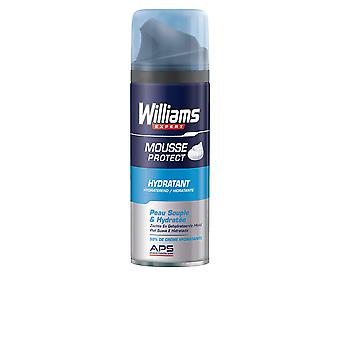 Williams Protect Hydratant Shaving Foam 200 Ml For Men