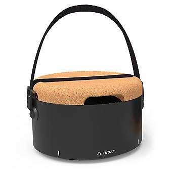 BergHOFF table Grill black
