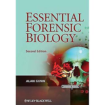 Essentiële forensische biologie