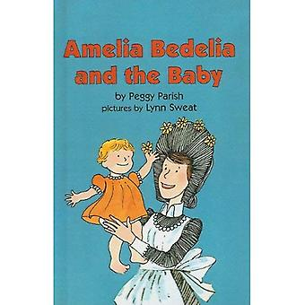 Amelia Bedelia i dziecko (Amelia Bedelia