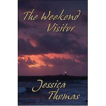The Weekend Visitor (Alex Peres Mysteries)