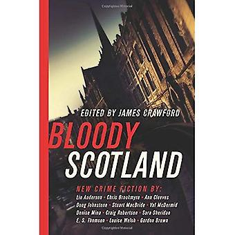 Bloedige Schotland