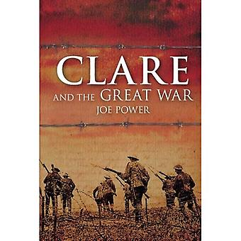 Clare und der große Krieg