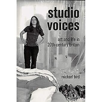 Studio Voices