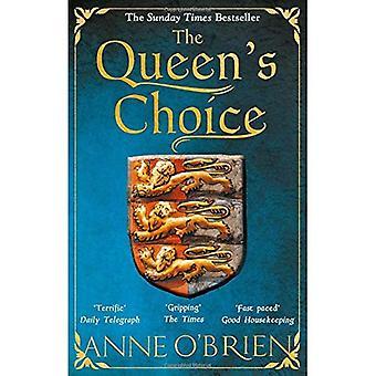 Wahl der Königin: die Sunday Times Bestseller